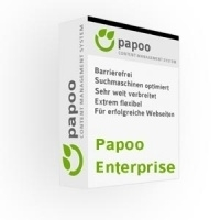 Update Papoo Enterprise