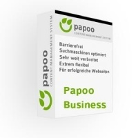 Papoo Business CMS