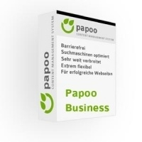 Upgrade Papoo Pro auf Papoo Business