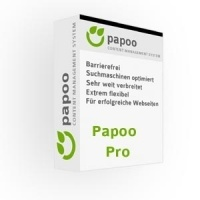 Papoo Pro CMS