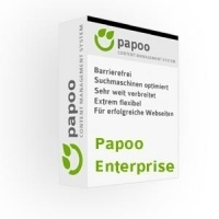 Papoo Enterprise CMS
